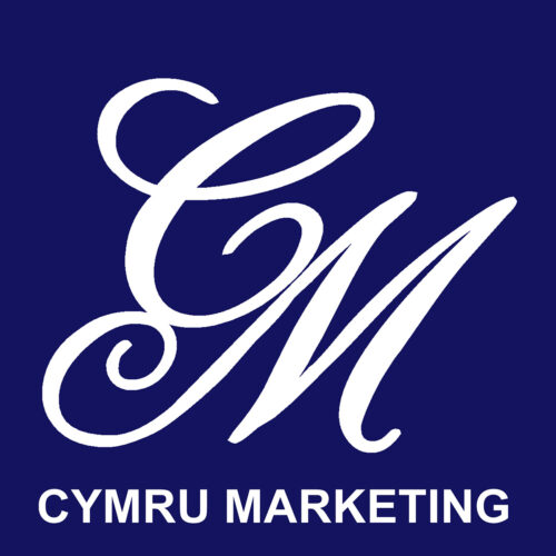 CYMRU MARKETING LOGO